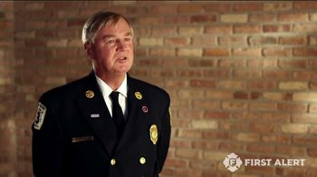 First Alert TV Spot, 'Smoke Alarms Are an Investment' - Thumbnail 7