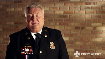 First Alert TV Spot, 'Smoke Alarms Are an Investment' - Thumbnail 8