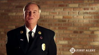 First Alert TV Spot, 'Smoke Alarms Are an Investment' - Thumbnail 9