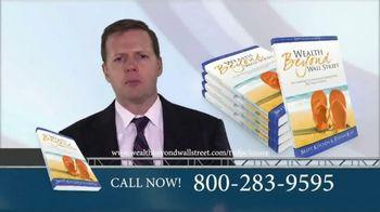 Wealth Education Group LLC TV Spot, 'Strategy'