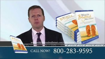Wealth Education Group LLC TV Spot, 'Strategy' - Thumbnail 2