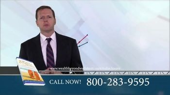 Wealth Education Group LLC TV Spot, 'Strategy' - Thumbnail 3