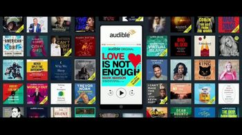Audible Inc. TV Spot, 'Great Escape' - Thumbnail 5