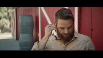 Audible Inc. TV Spot, 'Great Escape'