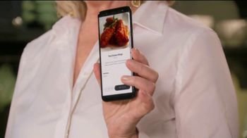 Postmates TV Spot, 'How to Make Thai Chicken Wings: Free Delivery' Featuring Martha Stewart - Thumbnail 4