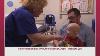 St. Jude Children's Research Hospital TV Spot, 'Fought Hard' - Thumbnail 1