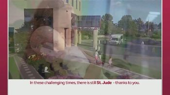 St. Jude Children's Research Hospital TV Spot, 'Fought Hard' - Thumbnail 2