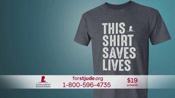 St. Jude Children's Research Hospital TV Spot, 'Fought Hard' - Thumbnail 8