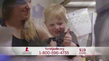 St. Jude Children's Research Hospital TV Spot, 'Fought Hard' - Thumbnail 9