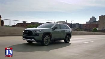 Larry H. Miller Dealerships TV Spot, 'Vehicles Are Essential' - Thumbnail 1