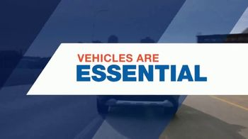 Larry H. Miller Dealerships TV Spot, 'Vehicles Are Essential'