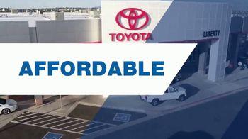 Larry H. Miller Dealerships TV Spot, 'Vehicles Are Essential' - Thumbnail 3