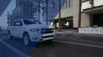 Larry H. Miller Dealerships TV Spot, 'Vehicles Are Essential' - Thumbnail 4