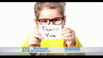 Law Offices of Bachus & Schanker TV Spot, 'We Salute Our Heroes'' - Thumbnail 9
