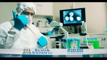 Law Offices of Bachus & Schanker TV Spot, 'We Salute Our Heroes'' - Thumbnail 1