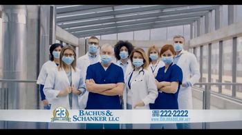 Law Offices of Bachus & Schanker TV Spot, 'We Salute Our Heroes'' - Thumbnail 2