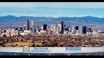 Law Offices of Bachus & Schanker TV Spot, 'We Salute Our Heroes'' - Thumbnail 3