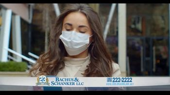 Law Offices of Bachus & Schanker TV Spot, 'We Salute Our Heroes'' - Thumbnail 5