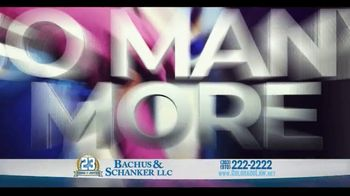 Law Offices of Bachus & Schanker TV Spot, 'We Salute Our Heroes'' - Thumbnail 7