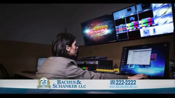 Law Offices of Bachus & Schanker TV Spot, 'We Salute Our Heroes'' - Thumbnail 8