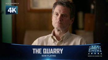 DIRECTV Cinema TV Spot, 'The Quarry' - Thumbnail 2