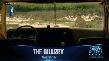 DIRECTV Cinema TV Spot, 'The Quarry' - Thumbnail 4