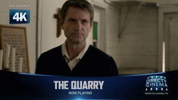 DIRECTV Cinema TV Spot, 'The Quarry' - Thumbnail 5