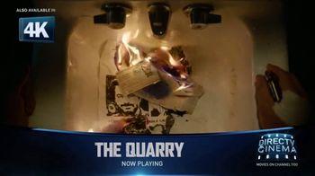 DIRECTV Cinema TV Spot, 'The Quarry' - Thumbnail 6