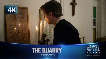 DIRECTV Cinema TV Spot, 'The Quarry' - Thumbnail 7