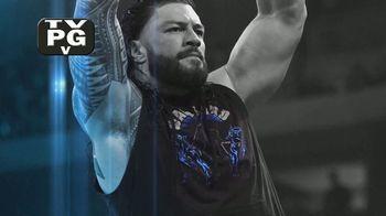 WWE Shop TV Spot, 'Energizar: 40 por ciento' canción de Easy McCoy [Spanish] - Thumbnail 1