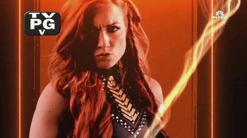 WWE Shop TV Spot, 'Energizar: 40 por ciento' canción de Easy McCoy [Spanish] - Thumbnail 3