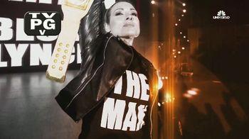 WWE Shop TV Spot, 'Energizar: 40 por ciento' canción de Easy McCoy [Spanish] - Thumbnail 4