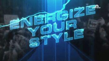 WWE Shop TV Spot, 'Energizar: 40 por ciento' canción de Easy McCoy [Spanish] - Thumbnail 5
