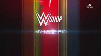 WWE Shop TV Spot, 'Energizar: 40 por ciento' canción de Easy McCoy [Spanish] - Thumbnail 6