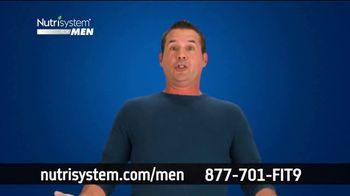 Nutrisystem TV Spot, 'Nutrisystem for Men: Time to Get Healthy: 13 Pounds' - Thumbnail 8