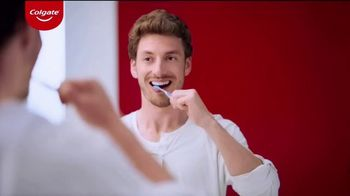 Colgate Total SF TV Spot, \'Antibacterial Protection\'