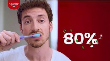 Colgate Total SF TV Spot, 'Antibacterial Protection' - Thumbnail 2