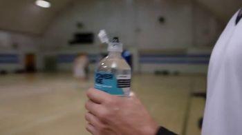 Powerade Power Water TV Spot, 'Dunk So Hard' - Thumbnail 3
