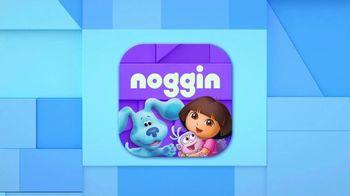 Noggin TV Spot, 'Save Screen Time' - Thumbnail 1