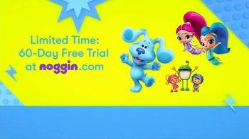 Noggin TV Spot, 'Save Screen Time' - Thumbnail 10