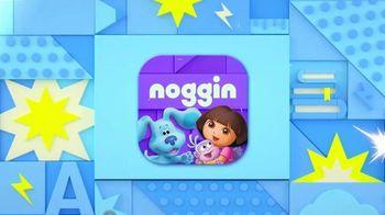 Noggin TV Spot, 'Save Screen Time' - Thumbnail 2