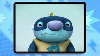 Noggin TV Spot, 'Save Screen Time' - Thumbnail 4