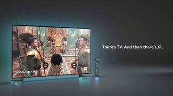 XFINITY X1 TV Spot, 'All the Apps' - Thumbnail 1