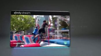 XFINITY X1 TV Spot, 'All the Apps' - Thumbnail 7