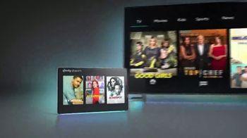 XFINITY X1 TV Spot, 'All the Apps' - Thumbnail 8
