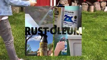 Rust-Oleum TV Spot, 'Canmade Anthem' - Thumbnail 1