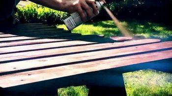 Rust-Oleum TV Spot, 'Canmade Anthem' - Thumbnail 4