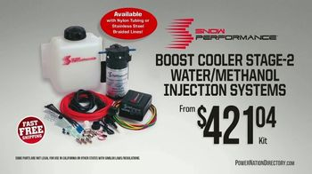 PowerNation Directory TV Spot, 'Injection Systems, Rocker Arm Set, Switch Panel and Carburetors'
