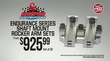 PowerNation Directory TV Spot, 'Injection Systems, Rocker Arm Set, Switch Panel and Carburetors' - Thumbnail 4