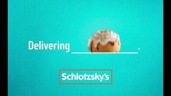 Schlotzsky's TV Spot, 'From Our Oven to Your Doorstep' - Thumbnail 5